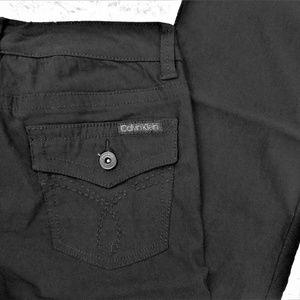 Calvin Klein Jeans Black 8